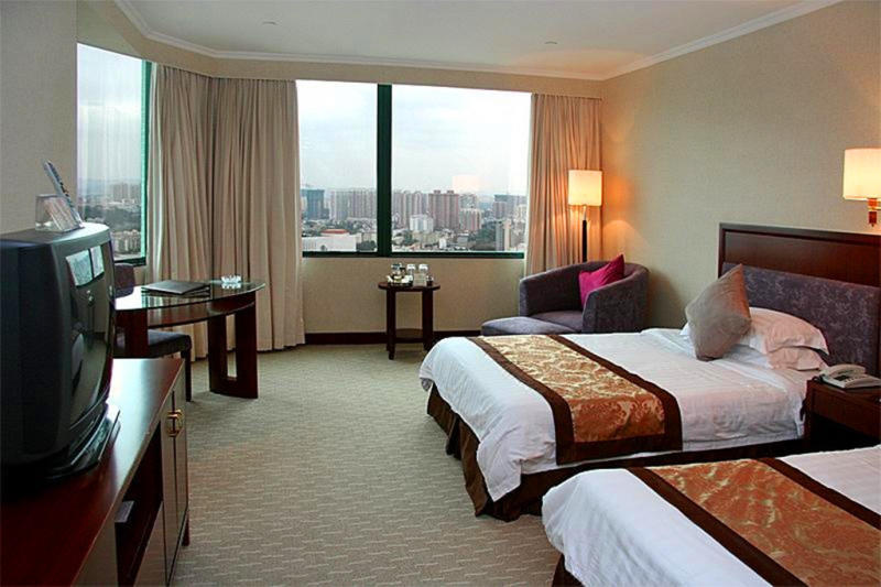 Majestic Hotel Guangzhou Room Type